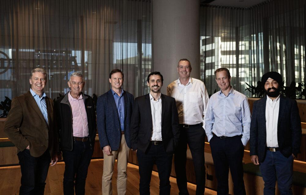 Endua launches to build next gen of clean energy storage
