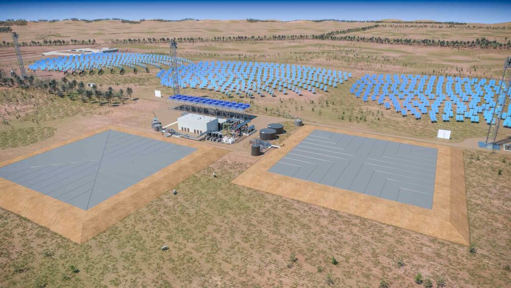 Unique 'solar hydro' power plant on the way for Victoria
