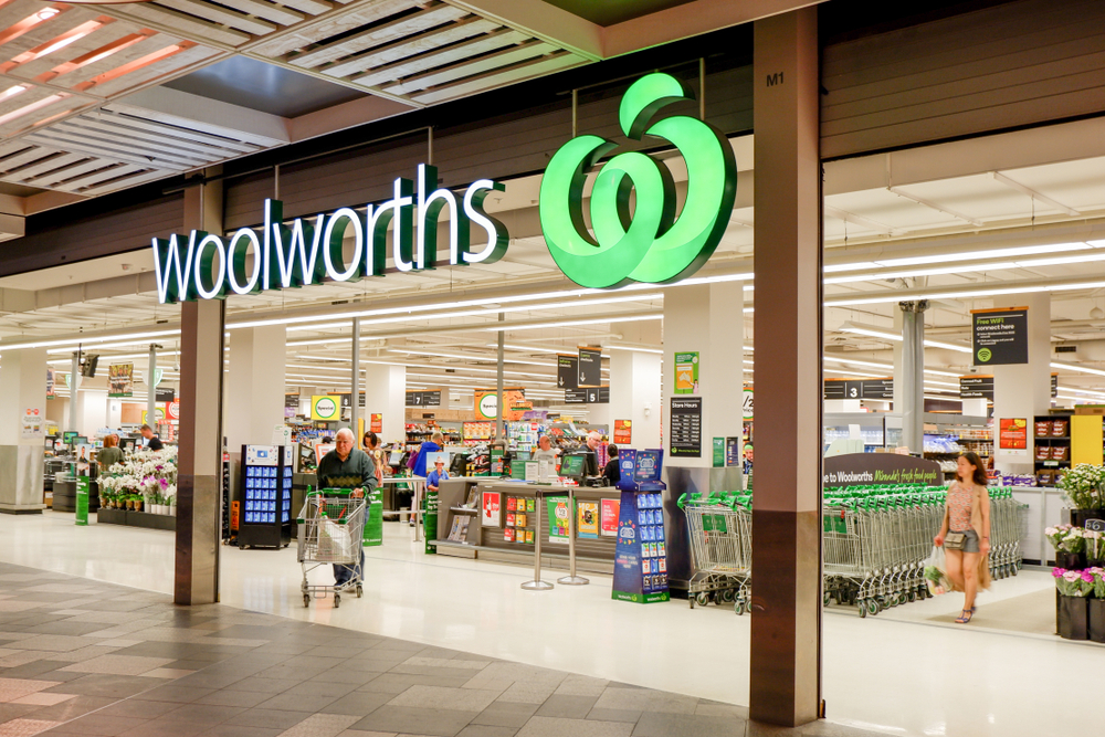Woolworths hits green packaging milestone after slashing 9,000 tonnes of plastic