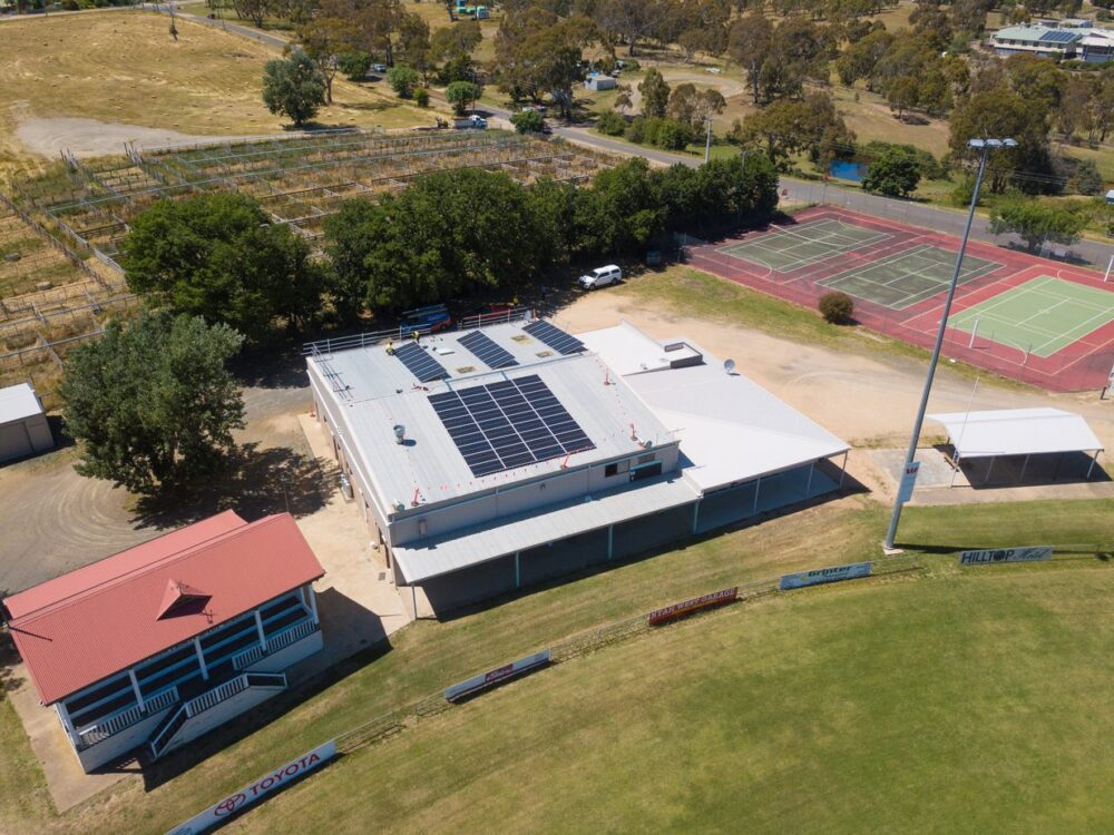 RACV makes solar energy more accessible for Victorians