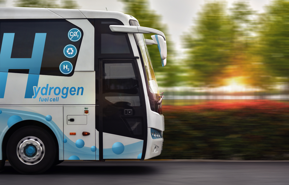 Green hydrogen boost for NSW transport industry