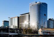 Green finance gives Walker buildings star power