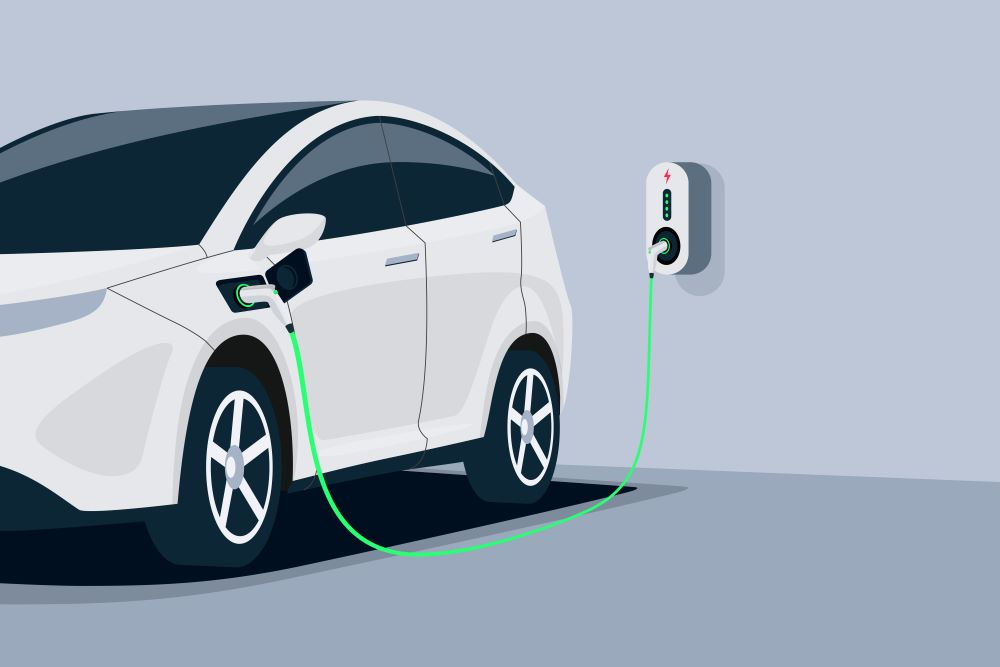 Strong interest in batteries and EVs but take-up rate slow