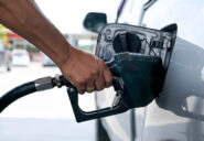 Official end to use of leaded petrol
