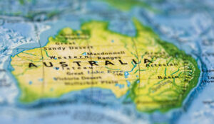 Global study highlights the challenge in Australia's path to net-zero emissions